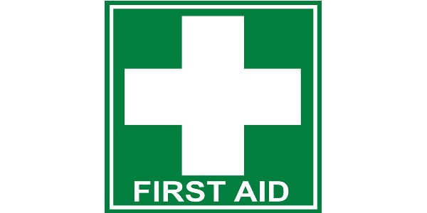 First Aid Logo